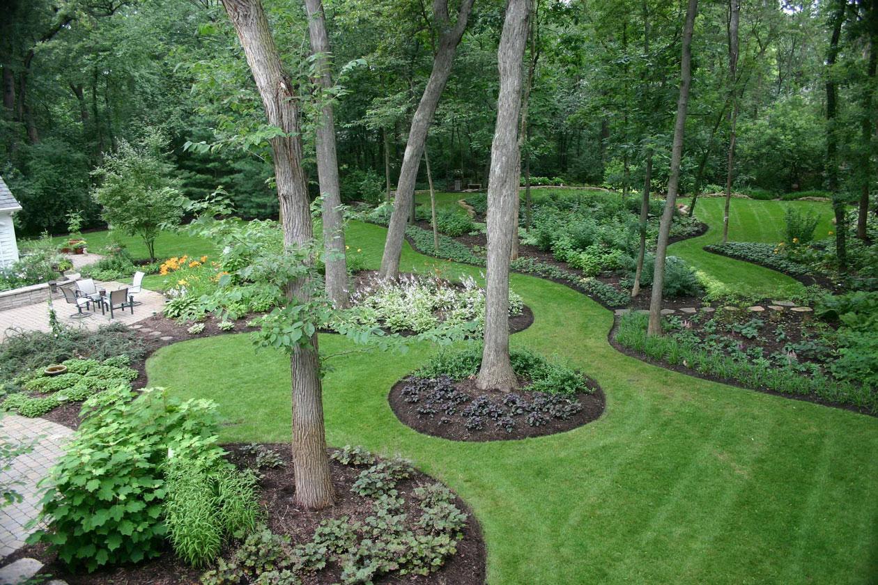 Landscape design jsa landscapers llc for Garden design llc